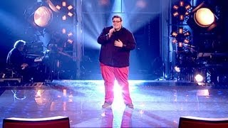 Download The Voice UK 2013   Ash Morgan performs Sweet Dreams - The Knockouts 2 - BBC One Video