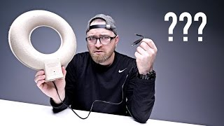 Download Speaker Made Of Cardboard - Does It Suck? Video