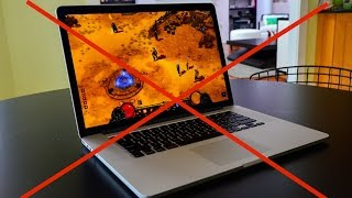 Download Perché restituirò il Macbook Pro Retina 15 - rMBP Video