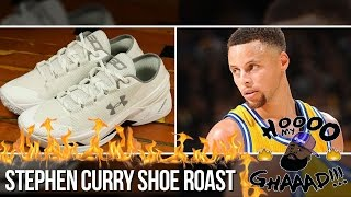 Download Starks x All Def Digital Chef Curry 2 Roast Video