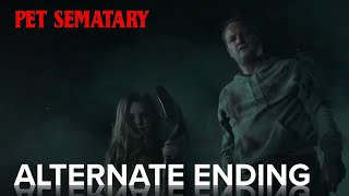 Download PET SEMATARY   Official Alternate Ending Video