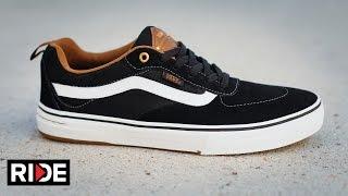 Download Vans Kyle Walker Pro - Shoe Review & Wear Test Video