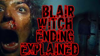 Download Blair Witch Ending Explained - Blair Witch 2 Confirmed? Video