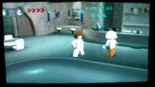 Download Lego Star Wars 2 The Original Trilogy PSP Gameplay Video