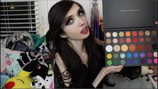 Download JAMES CHARLES X MORPHE PALETTE REVIEW! Video