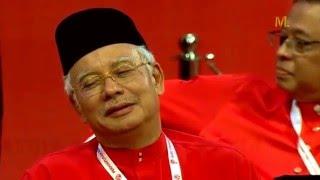 Download [LAWAK] Ahli UMNO perli Ahmad Maslan & Isu 2.6b Najib Video