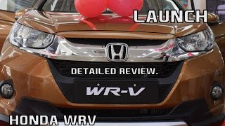 Download Honda WRV Detailed review with customer views @Launch.|All You Need To Know|. Video