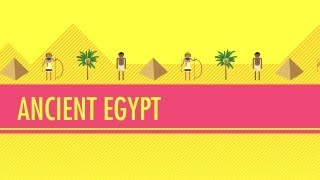 Download Ancient Egypt: Crash Course World History #4 Video