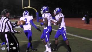 Download Westlake vs. Peachtree Ridge Game Recap Video