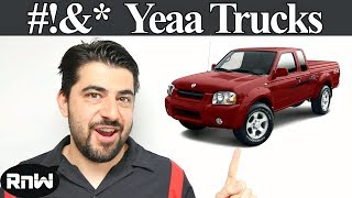Download Top 5 Awesome Reliable Trucks Under $5000 - Some Hidden Gems Included Video