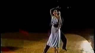 Download Gocha & Shorena - Rumba Show Dance - American Ballroom Chall Video