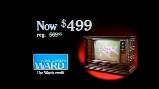 Download Stores No More: Commercials for Circuit City, Blockbuster, Record Bar, Montgomery Ward, etc. Video