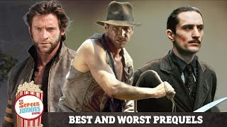 Download The Best and Worst Prequels of All Time! Video