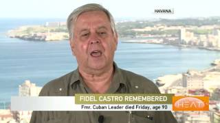 Download The Heat: Fidel Castro's life and legacy Pt 1 Video