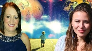 Download Psychic Abilities, Past Lives and Reincarnation with Medium Kirsty & Astrolada Video