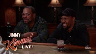 Download 3 Ridiculous Questions with Method Man & RZA of Wu-Tang Clan Video