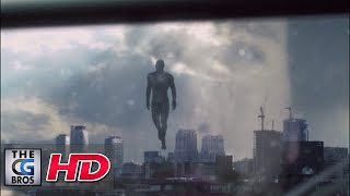 Download CGI VFX Short Film HD: ″The Flying Man″ by Marcus Alqueres Video