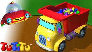 Download TuTiTu Toys | Truck Video