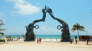 Download Playa del Carmen Mexico: Dicas, Tips, Consejos Video