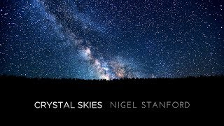 Download Crystal Skies - Nigel Stanford - 4k TimeLapse Video