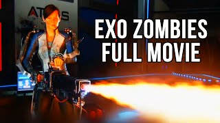 Download Complete Exo Zombies Storyline | Every Exo Zombies Cutscene | Exo Zombies Full Movie Video