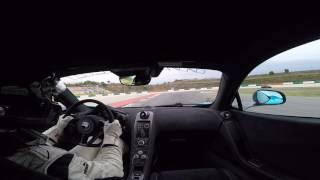 Download McLaren 675LT on Portimao two FAST laps by Peter Söderberg Video