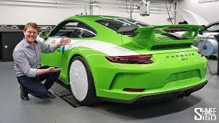Download My Porsche 911 GT3 is READY! | GARAGE Video