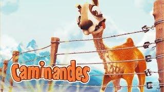 Download ″Caminandes 2: Gran Dillama″ - Blender Animated Short Video