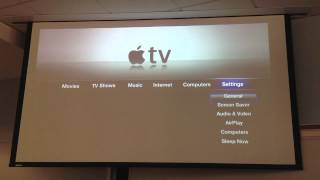 Download iPad and Apple TV AirPlay Tutorial Video