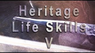 Download A Quick Look at Heritage Life Skills Video