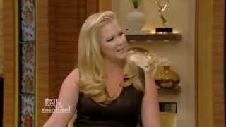 Download Amy Schumer Gets into Shape Video