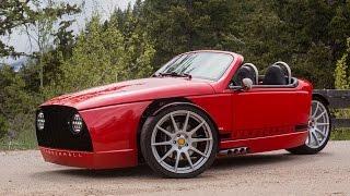 Download Vanderhall Laguna - Fast Blast Review - Everyday Driver Video