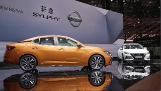 Download Nissan highlights from Auto Shanghai 2019 Video