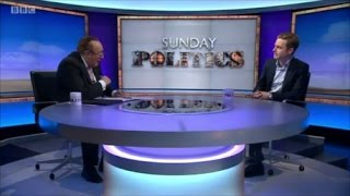 Download Andrew Neil savages pro-remain lobbyist lying about Brexit Video