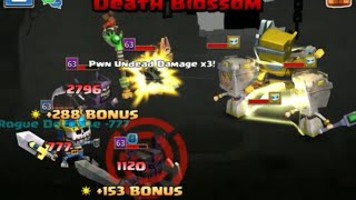 Download 3 starring Plague of the Undead (VH)!! - Dungeon Boss Video