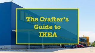 Download The Crafter's Guide to IKEA Video