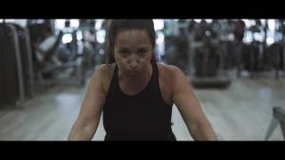 Download gym promo. Video