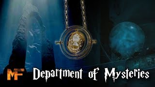 Download Everything You Need to Know About the Department of Mysteries Video