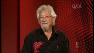 Download David Suzuki's reputation destroyed on Australian TV (ABC1 23-Sep-2013) Video