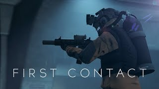 Download SCP: First Contact Video