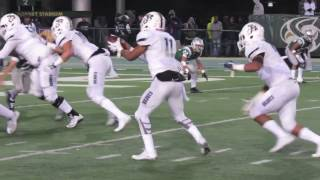 Download CIF State Football Championship: St. John Bosco vs. De La Salle Video