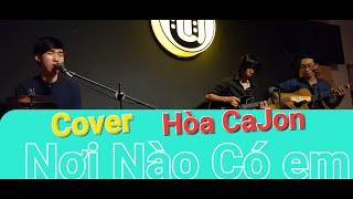 Download Cajon chất lừ- Ừ Thì cafe Acoustic Video