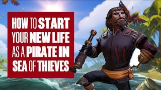 Download How To Get Started in Sea of Thieves Video