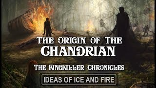 Download The Kingkiller Chronicles | The Origin of the Chandrian Video