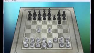 Download 컴퓨터 3턴만에 보내는 체스공략! [허생] Video