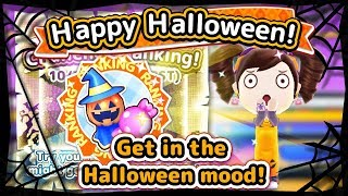 """Download A special Halloween Event """"Cooking Mama Let's Cook"""" Video"""