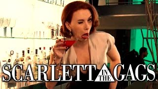 Download Scarlett In The Gags Video