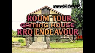 Download GAMING HOUSE RRQ DIVISI POINTBLANK | QNA BARENG TEAM RRQ ENDEAVOUR Video