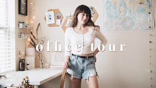 Download office tour ☆ ☾ Video