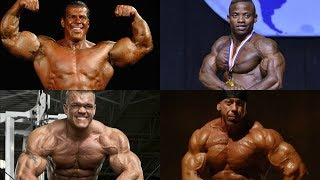 Download 5 Bodybuilders Who Died In 2017 Video